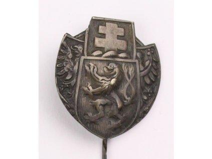 Z112 odznak legionář (1)