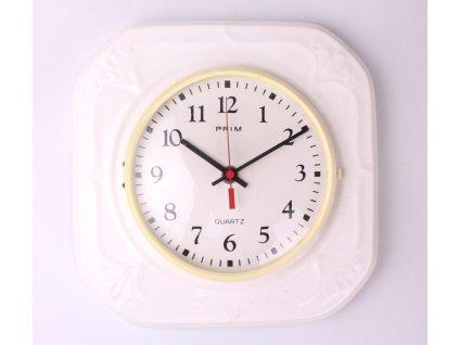 Bílé hodiny PRIM Elton QUARTZ x1241 (4)