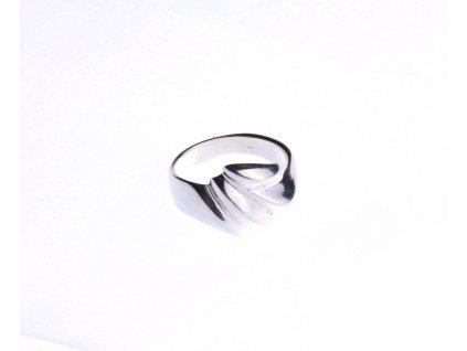 Stříbrný prsten Fantazie velikost 58 x1328(4)