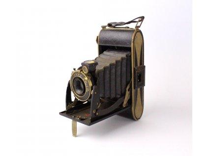Starožitný fotoaparát Agfa Billy Record x1353 (5)
