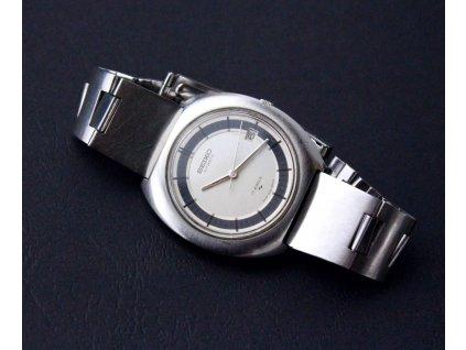 Hodinky Seiko 7005 8150 RS1601 (10)