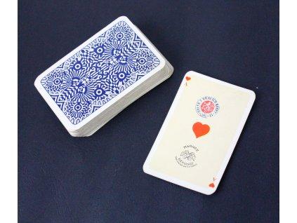 Hrací karty ČESKÁ GRAFICKÁ UNIE KOLEK 1. REPUBLIKA x1356 (4)