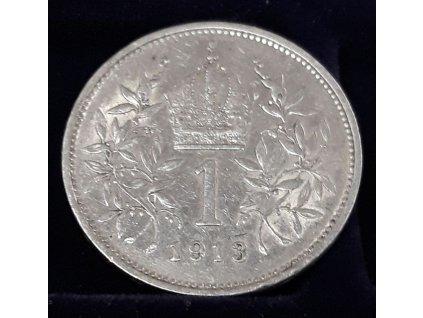 m035 2 1 Krone 1913
