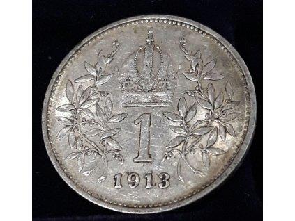 m036 2 1 Krone 1913