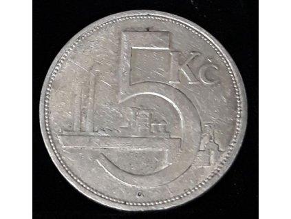 m051 5 Kč 1928 a (1)