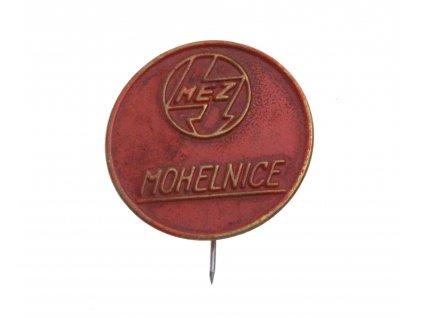 MEZ Mohelnice odznak x1595 (3)