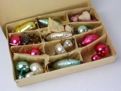 Vánoční ozdoby Y101 2 (3)