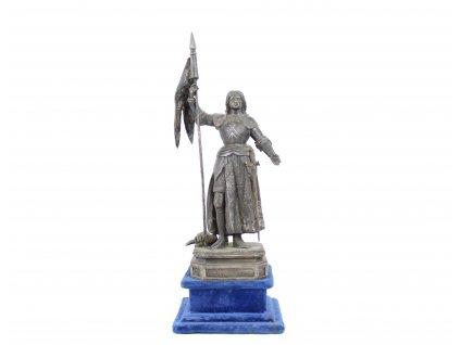 Soška Jana z Arku x1772 (2)