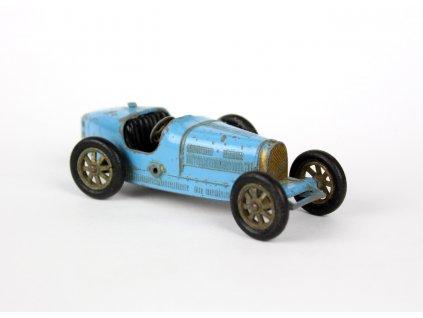 Matchbox BUGATTI 1926 type 35 (2)