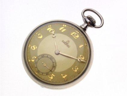 Kapesní hodinky Omega Y120 (5)