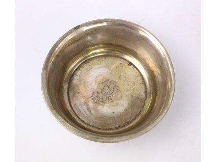 Stříbrná miska x1850 (3)