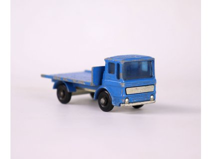matchbox site hut truck by lesney x1886 (3)