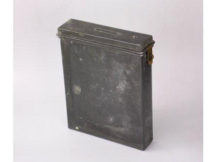 Kasička plechová x1897 (2)