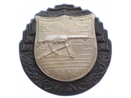 Odznak pro střelce z těžkého kulometu x1920 (2)