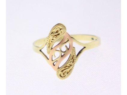 Zlatý prsten v61 (1)