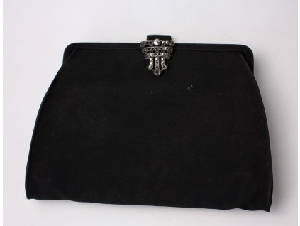 Stará kabelka na opasek s markazity y230 7 (2)