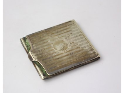 Starožitná krabička na sirky y229 10 (2)