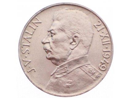 J.V.Stalin - 100Kčs 1949