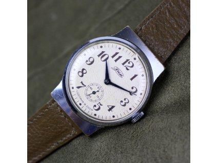 Ruské hodinky ZIM
