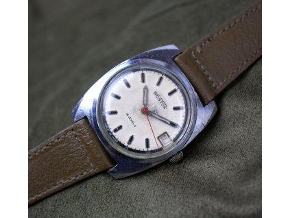 Ruské hodinky WOSTOK
