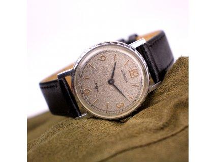 Ruské hodinky POBEDA