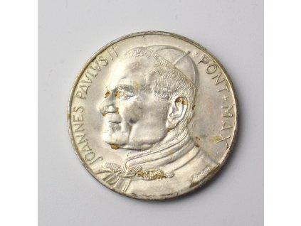 JOANNES PAVLVS II PONT. MAX - POPE JOHN PAUL II