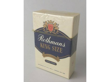 Rothmans KING SIZE (3)