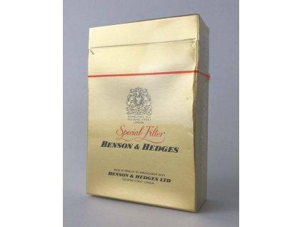 Benson & Hedges (1)