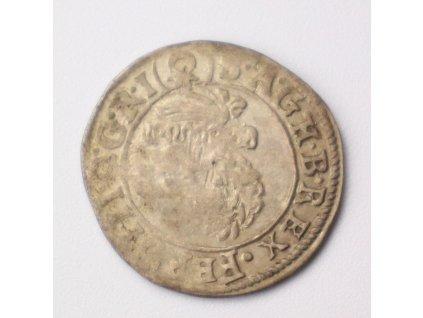 3 krejcar Ferdinand II. 1626 Praha