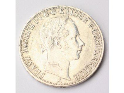 Tolar 1858 A František Josef