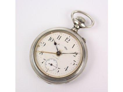 Kapesní hodinky s budíkem VICTORIA
