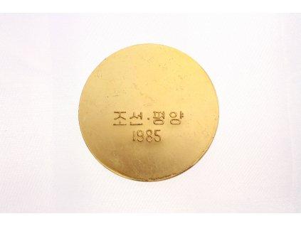 Medaile KOREA