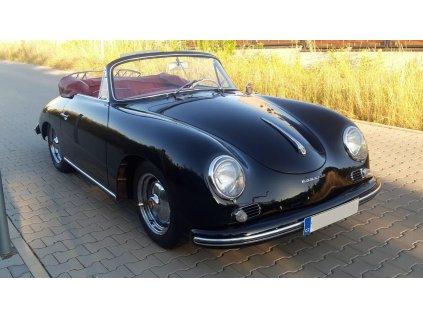 Porsche 356 A 1959