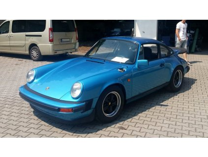 Porsche 911 G 2.7L 1976