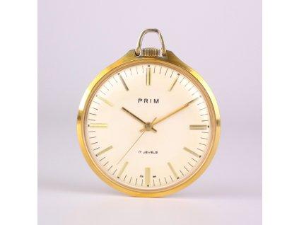 Kapesní hodinky PRIM 1981