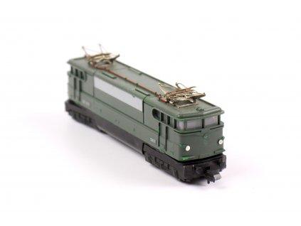 N PIKO Elektrická lokomotiva BB 9210 SNCF
