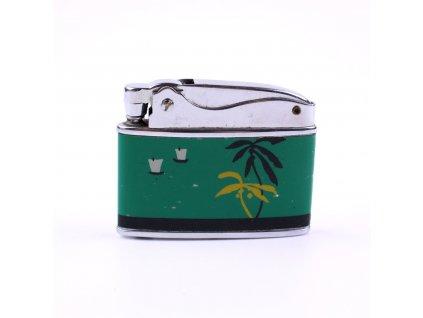 Zelený zapalovač