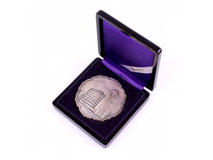 Medaile k Olympijským Hrám v Tokiu