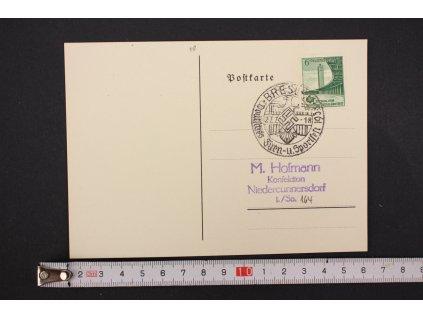 vojenská pohlednice fieldpost (87)