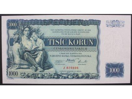Bankovka ČR (135)