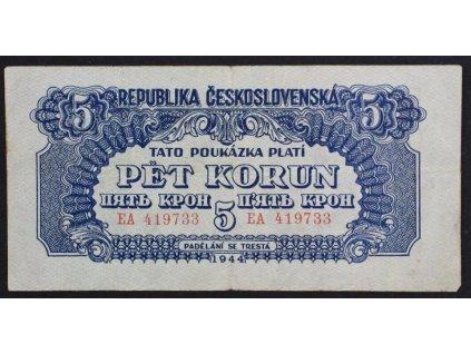 5 k 1944 s ea nep 87301168