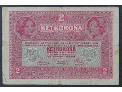 2 K 1917 s. 1025