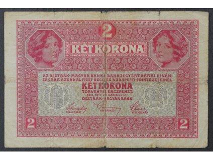 2 K 1917 s. 1039