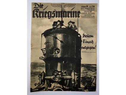Die Kriegsmarine 1943