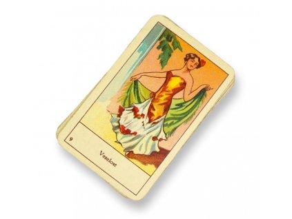 Karty vykladací Piatnik 36 listů