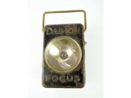 Svítilna Daimon Focus