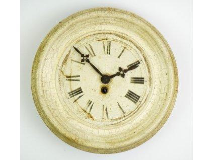 Staré hodiny funkčnost neznámá