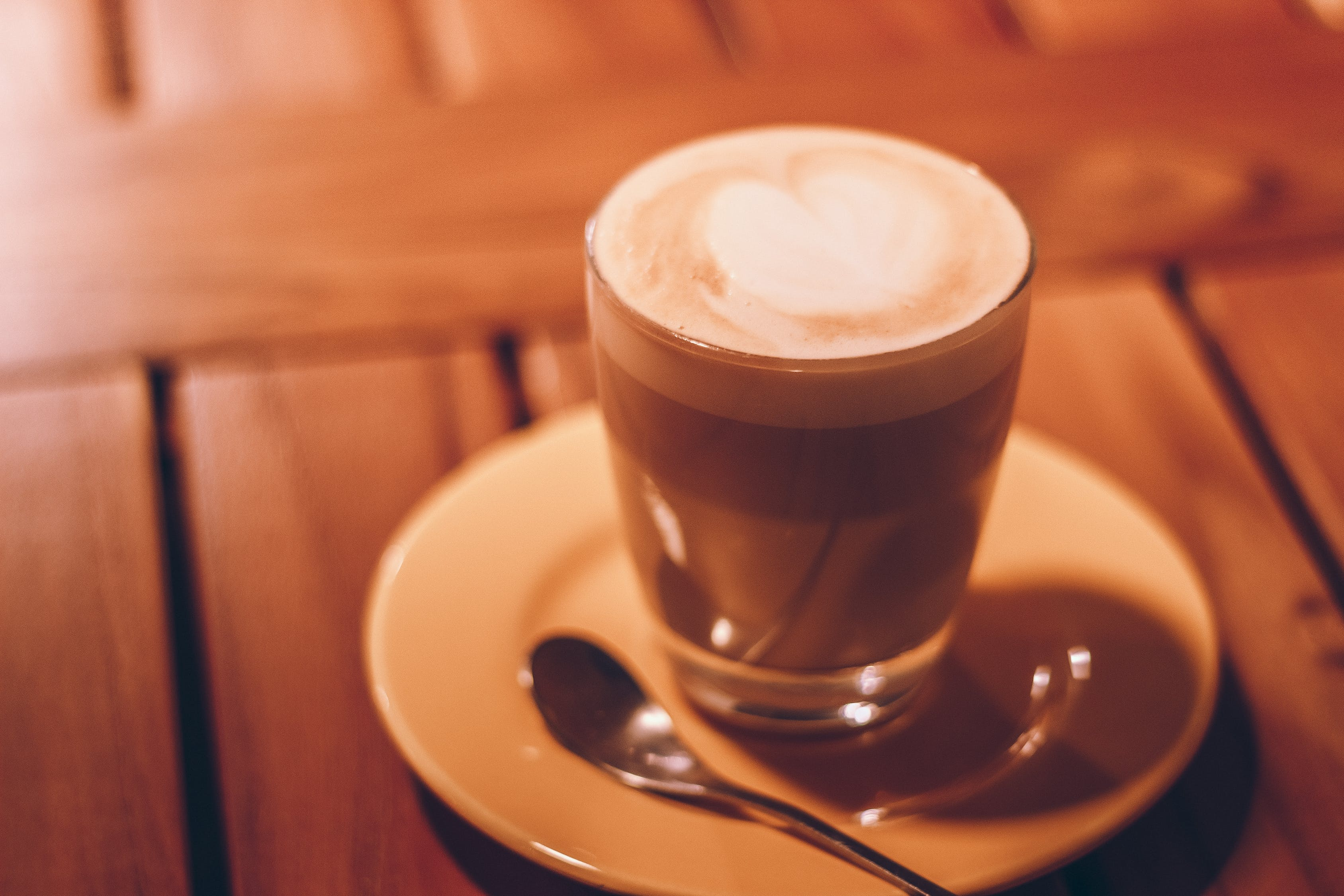 Zajímavosti o Caffé latte