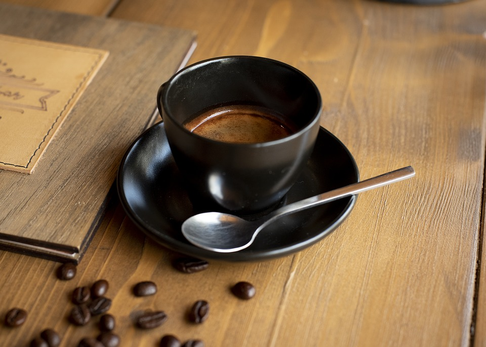 Vše o kávě typu Espresso