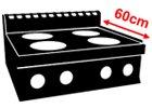 Mario 600 (hloubka 60cm)